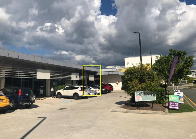 Retail/Office Space On Endeavour Boulevard