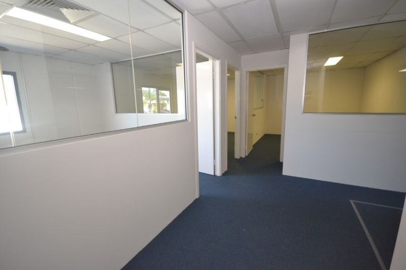 Cost Effective & Refurbished Office/Warehouse Building - Ready to Occupy