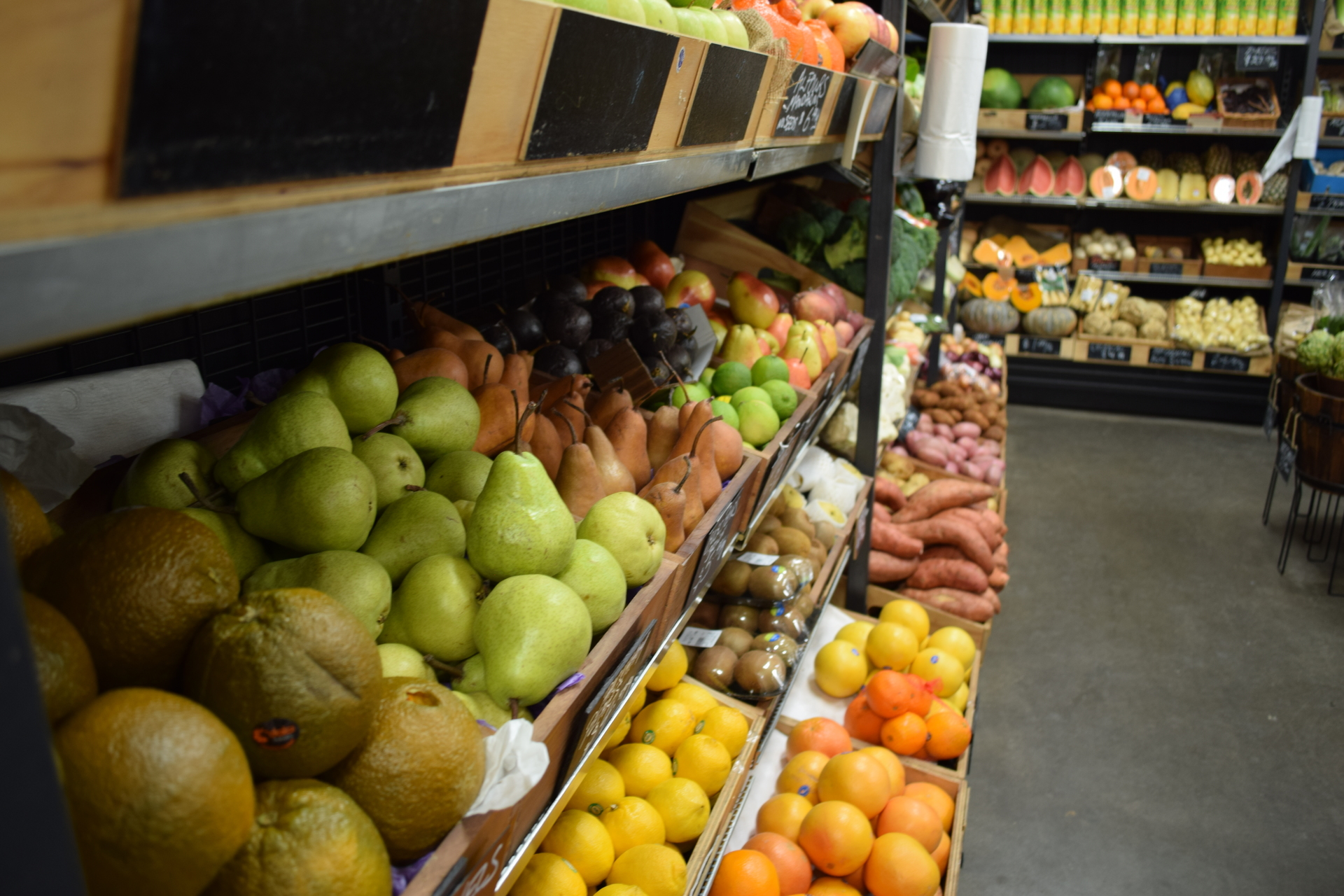 Iconic Food Store and cafe Business - Mornington Peninsula T/O 3.6 Million