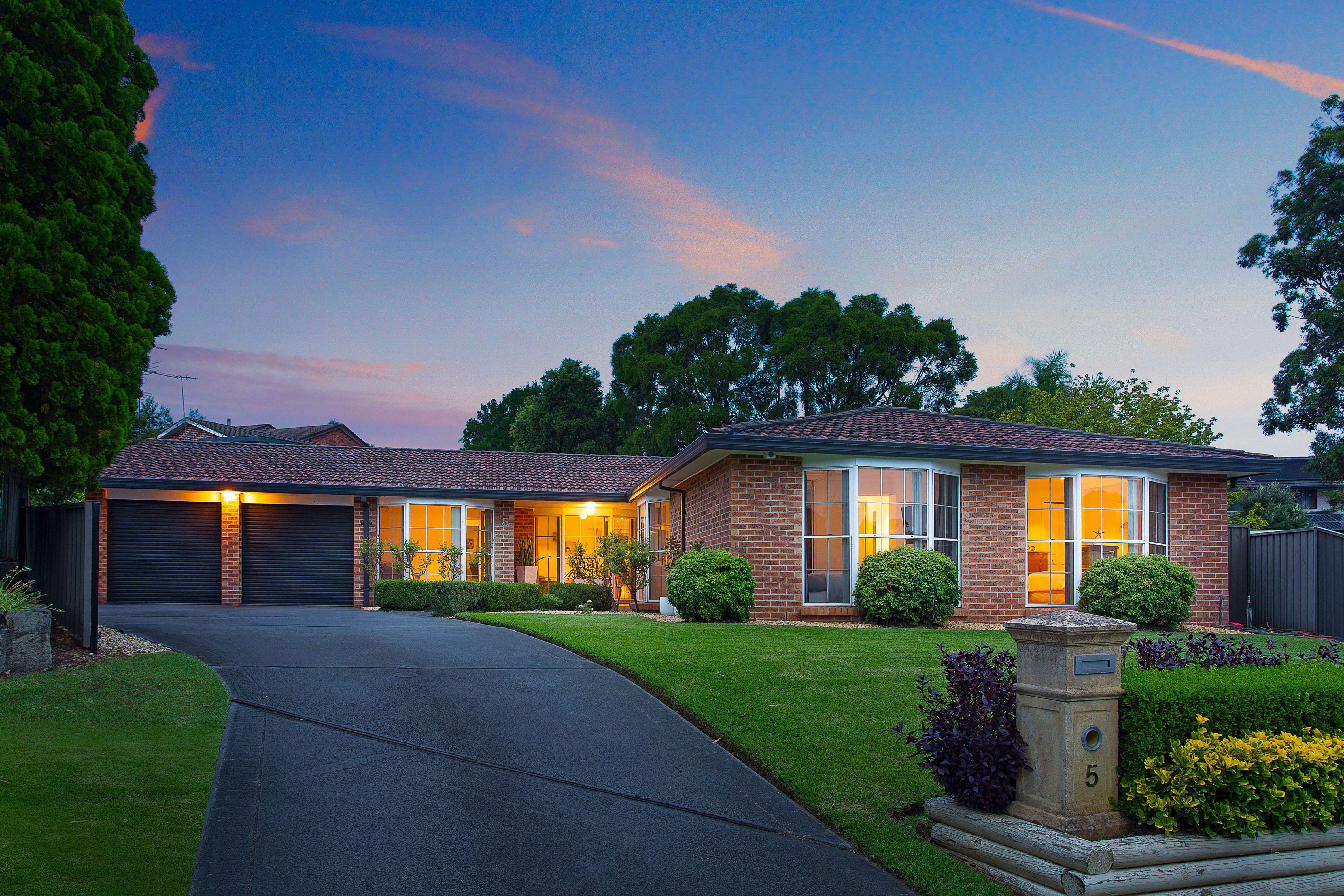 5 Doheny Close, Baulkham Hills NSW 2153