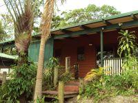 Quaint beach house