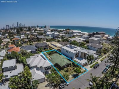 Only 100 metres* to the Beach, Original Cottage Must Be Sold