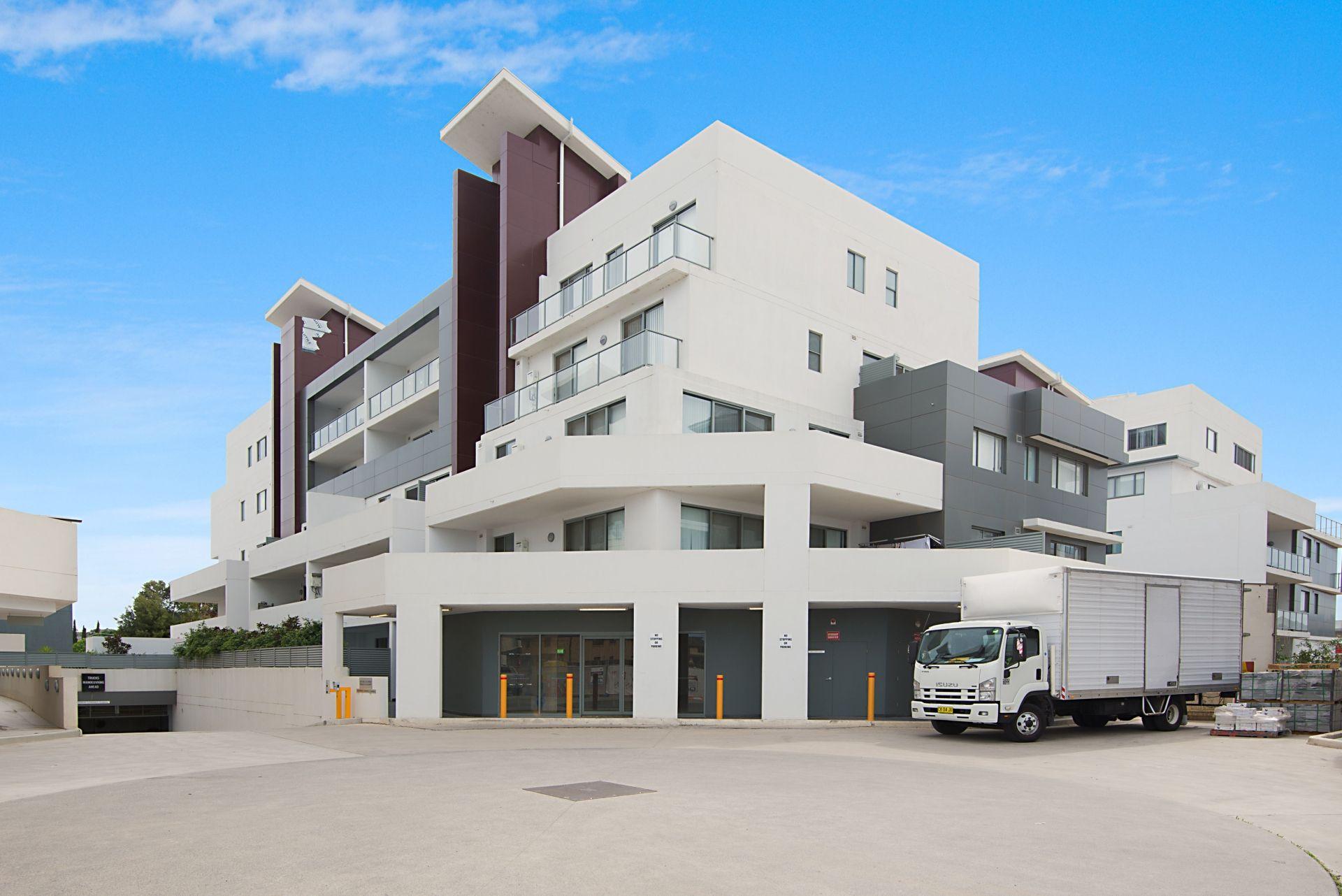 49/10 Merriville Road, Kellyville Ridge NSW 2155