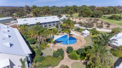 36/105 Old Coast Road, Pelican Point,