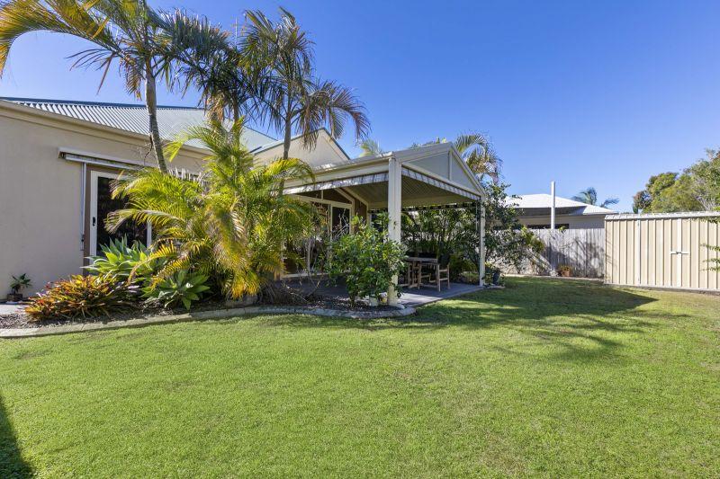 16 Fitzroy Court, Kawana Island