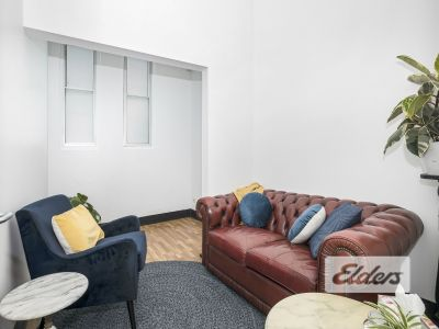 WELL PRICED, WELL PRESENTED GABBA CHARACTER OFFICE