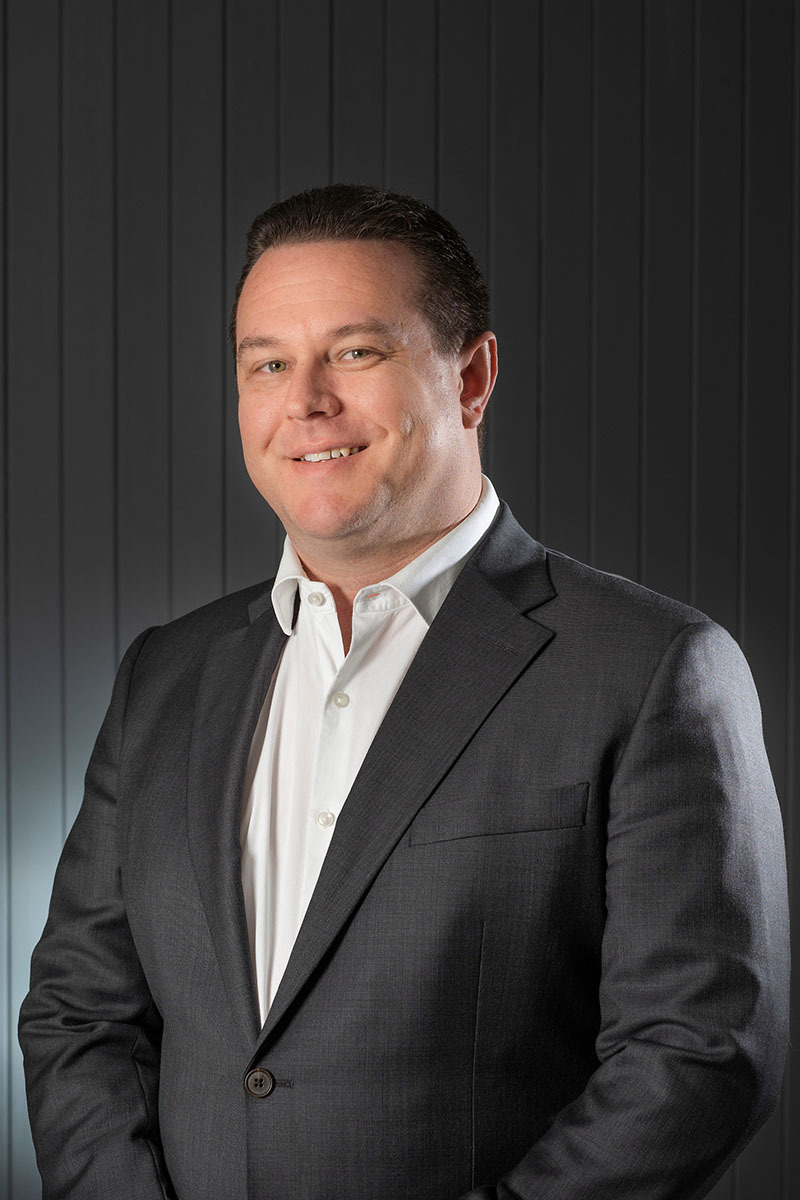 Chris Atlee Real Estate Agent
