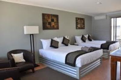 Budget Motel in Geelong - Ref: 17709