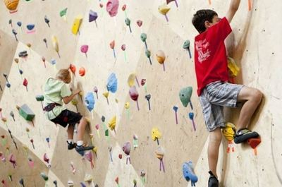 UNDER OFFER -Long Established Climbing Centre – Ref: 18139