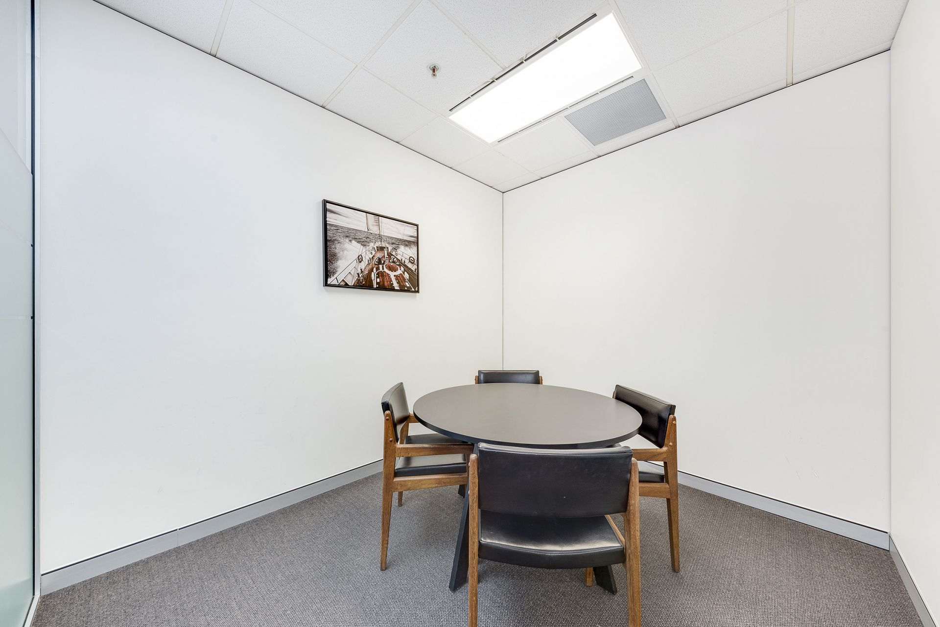 Ideal legal fit out