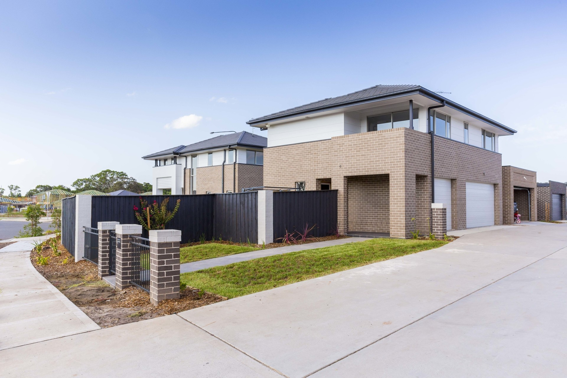 Colebee (Lot 169) 1A Clearfield Street | Greenway