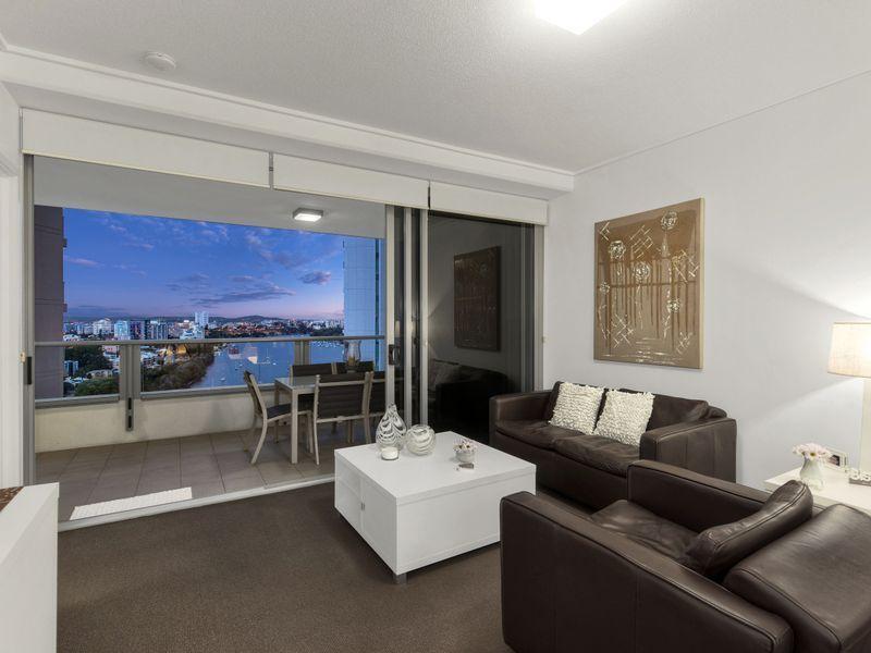 194/30 macrossan, Brisbane City, QLD