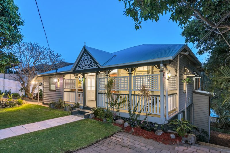 12 Ward Street Bardon 4065