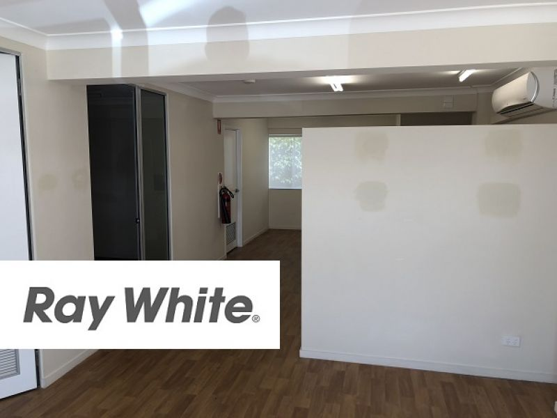 78m2* Ground level tenancy in Strathpine