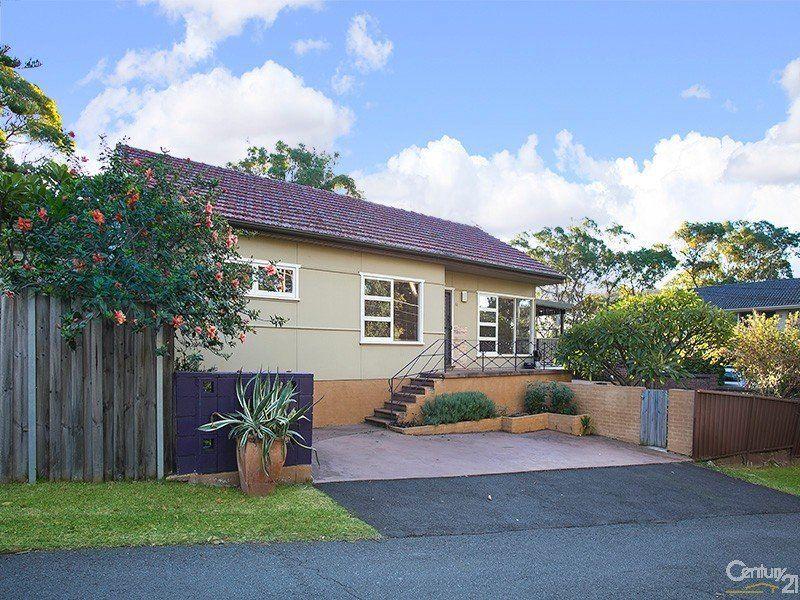 53 Woronora Crescent, Como NSW 2226