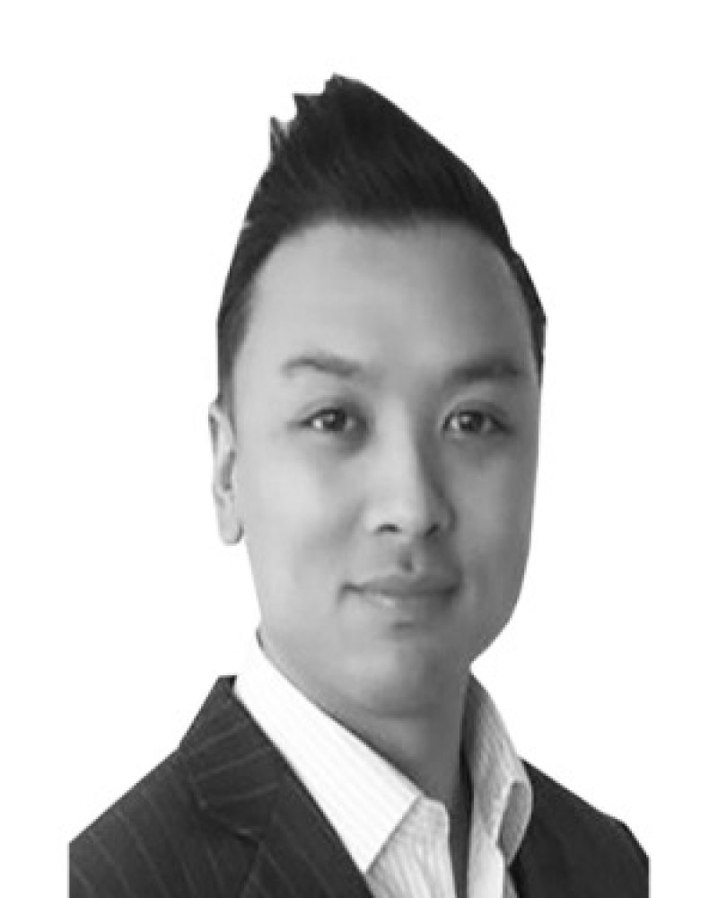 Johnny Nguyen Real Estate Agent
