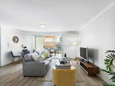 64/23 George Street, North Strathfield