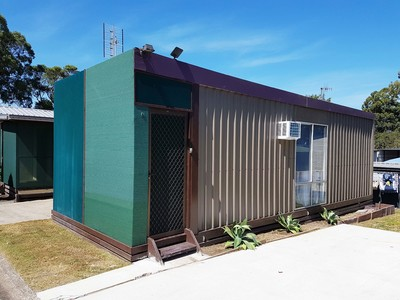 Affordable Relocatable