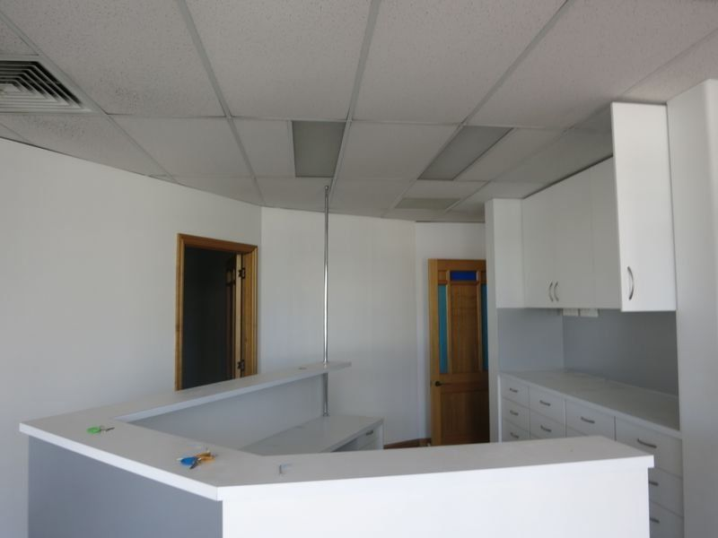 SMALL OFFICE SPACE - SOUTHPORT CBD