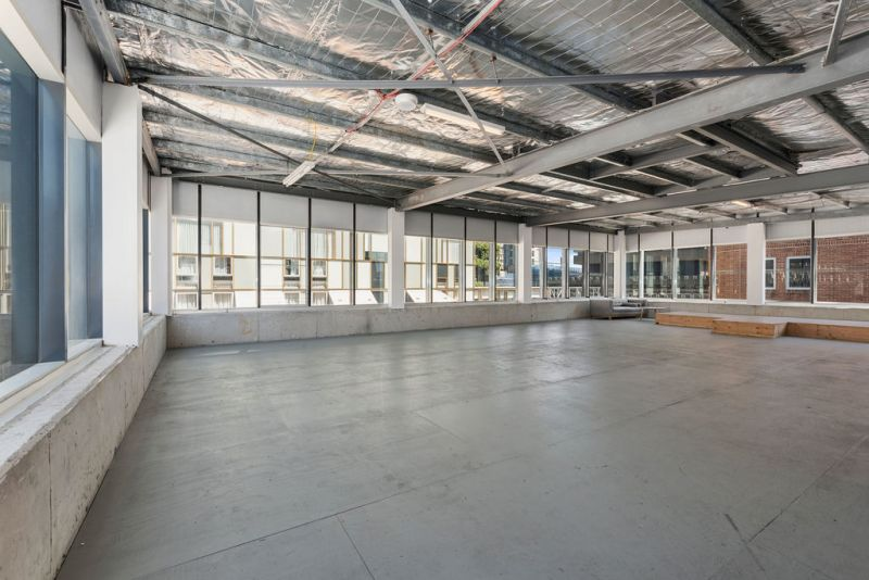 Unique Warehouse style Office/Retail with 270views - Kensington St/Spice Alley
