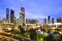 Stunning Southbank and Yarra River Vistas!