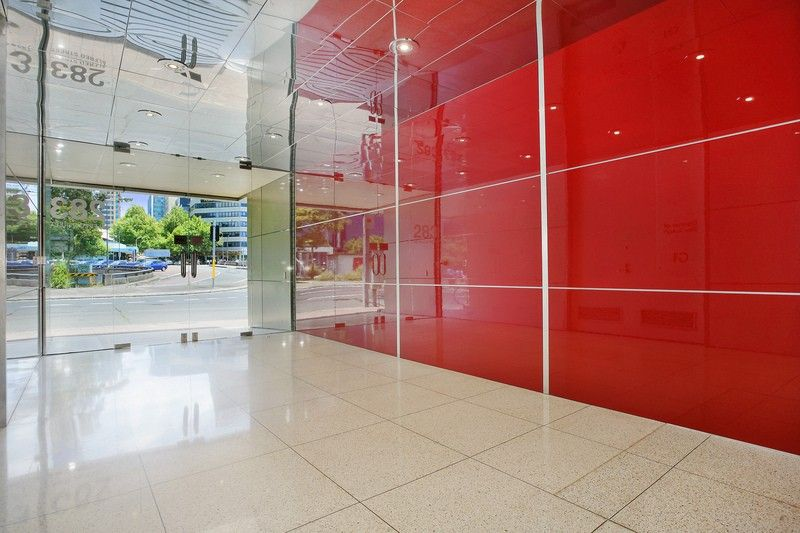 Funky Small Office For Lease 40sqm