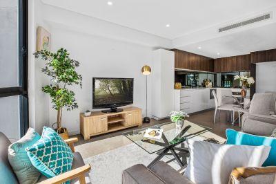 Bright, Modern Apartment in Convenient Location