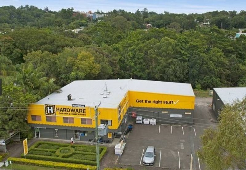 High Profile Showroom/Warehouse Opportunity | Central Nambour