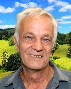 Klaus Walter