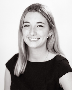 Eden Farlow (Property Management Associate)