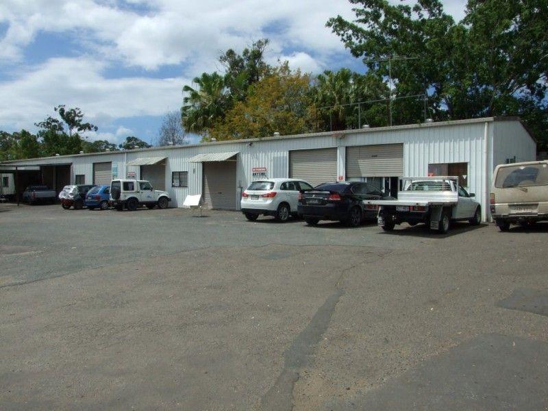 Excellent Workshop/Storage Facility
