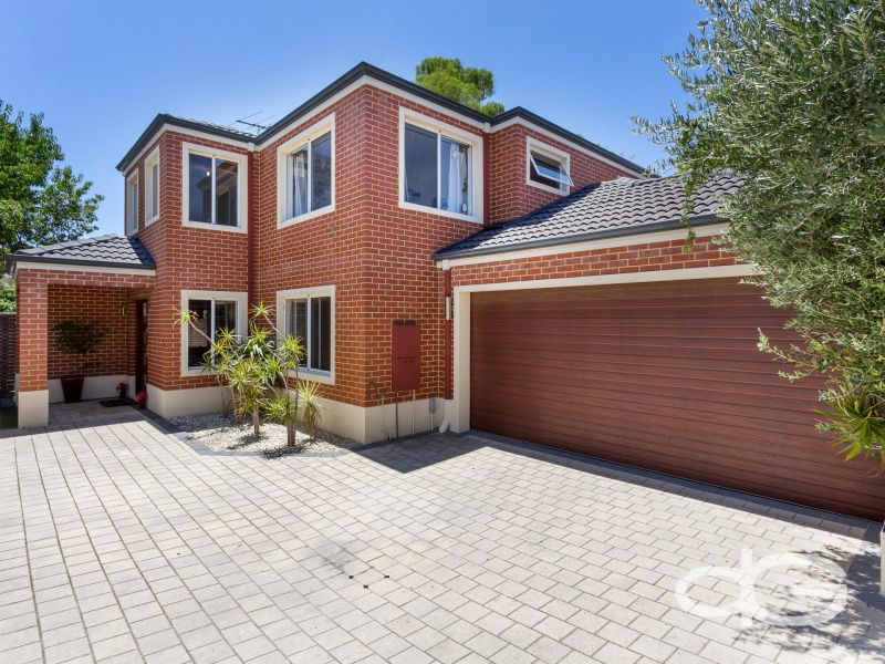 322A High Street, Fremantle
