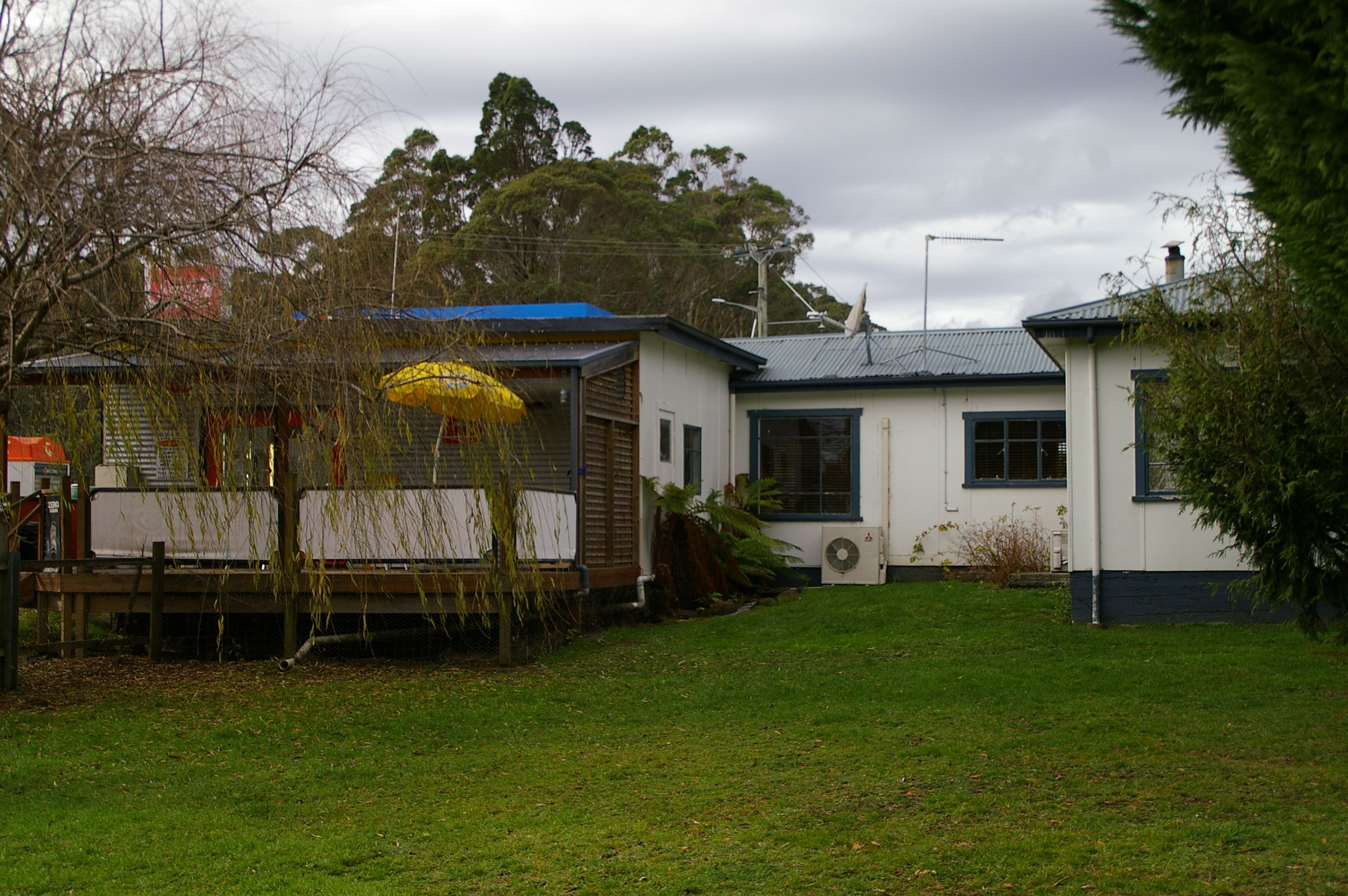 39365 Tasman Highway, Nunamara