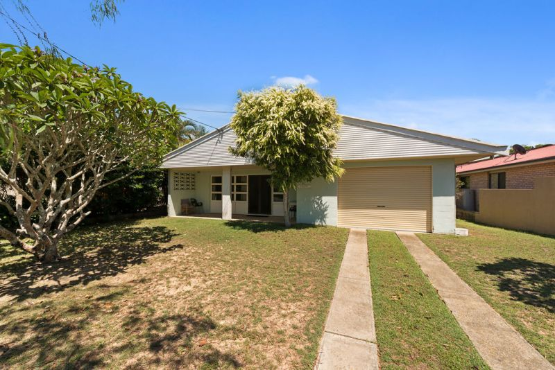 Affordable Beachside Home in Mylestom
