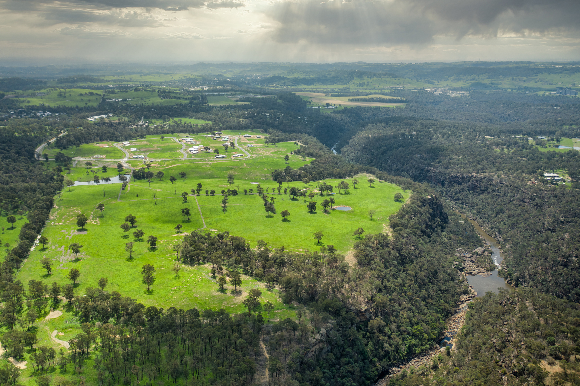 Tahmoor 185 River Road | The Acres