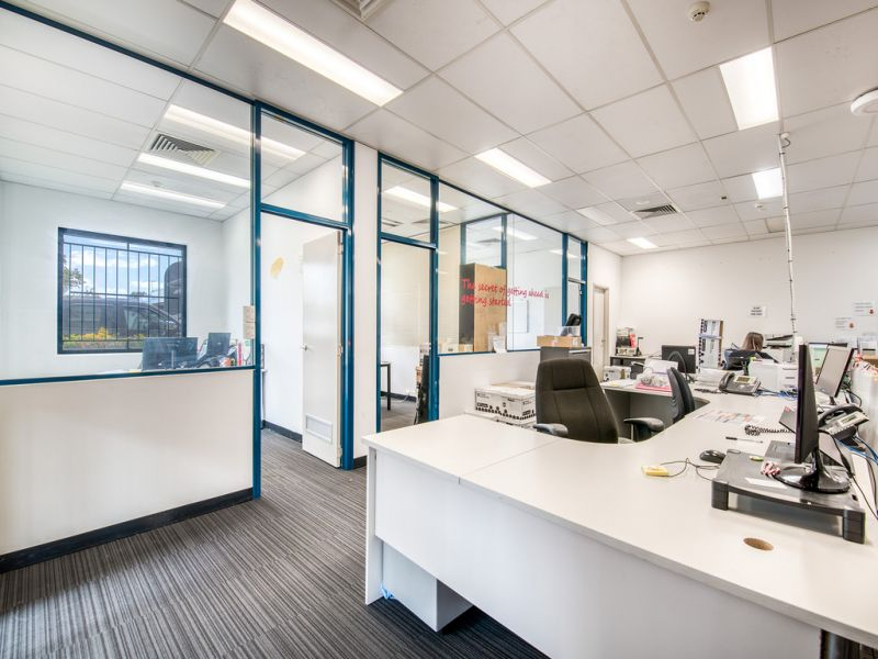 Occupy or Invest - ASX Listed Tenant
