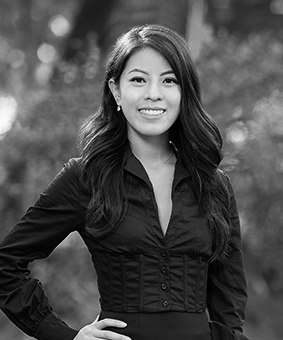 Annissa Chan Real Estate Agent