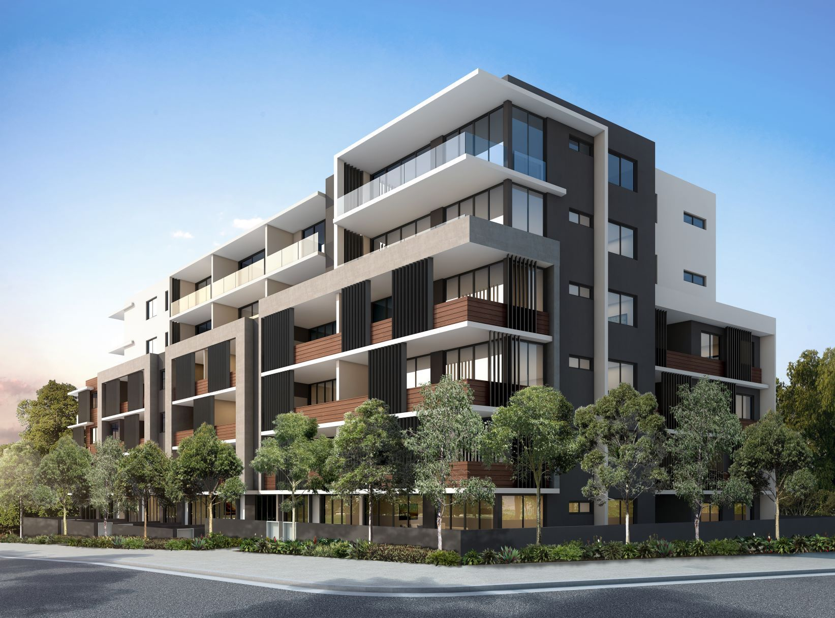 105/24 Belmont Street, Sutherland NSW 2232