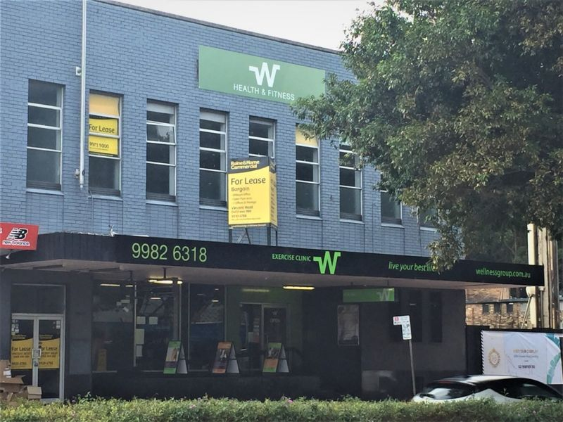 Prime Dee Why Retail