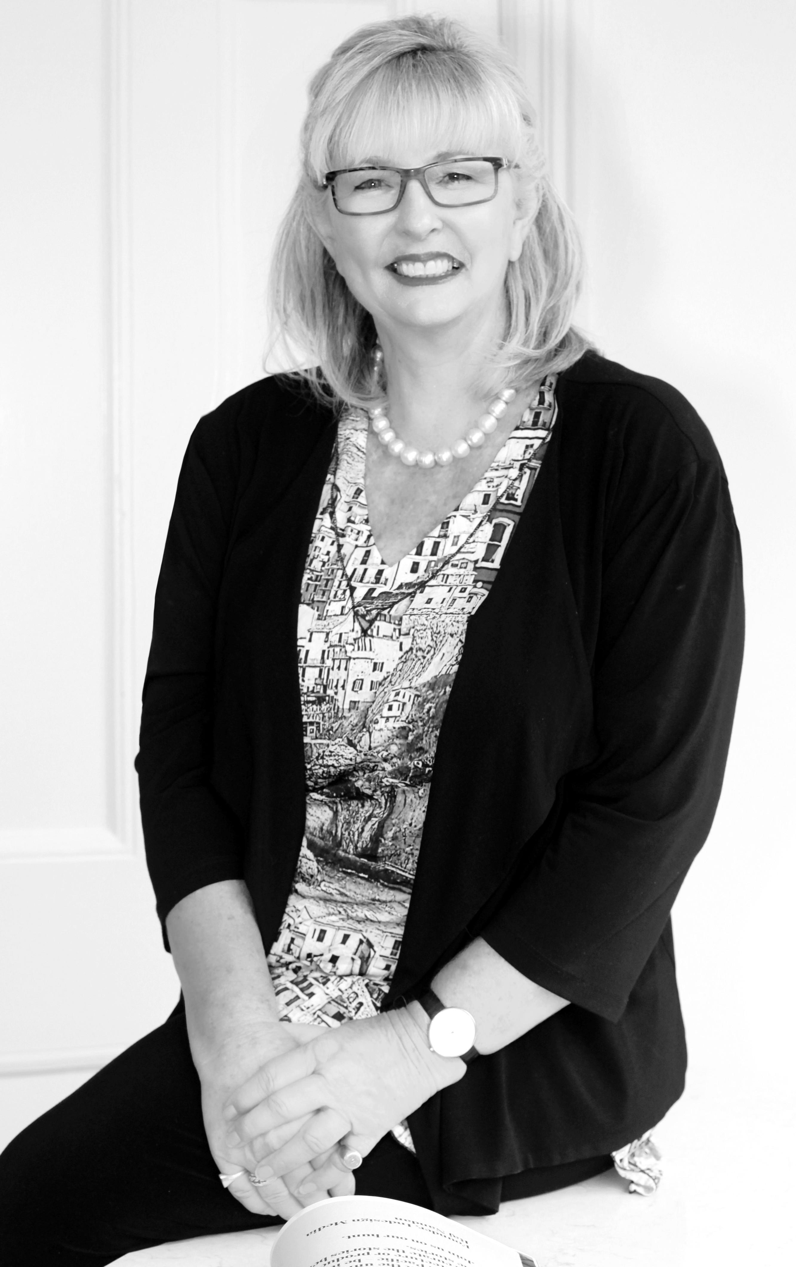 Robyn Rawle real estate agent