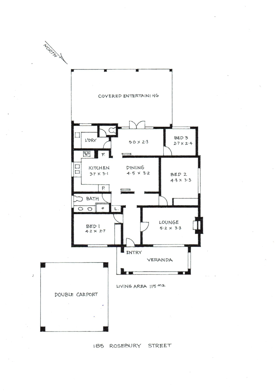 185 Rosebery Street Bedford 6052