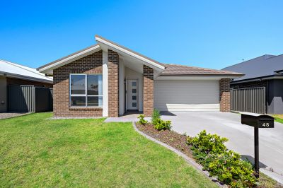 Hamlyn Terrace 48 Sorrento Way