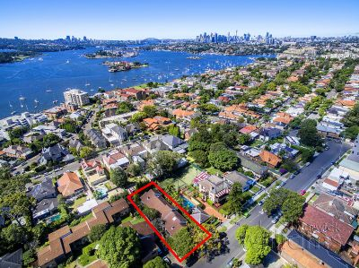AUCTION THIS SATURDAY - Block of four Townhouses in one line