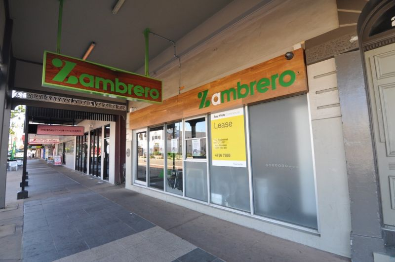 Modern Flinders Street Tenancy with Attached Liquor License