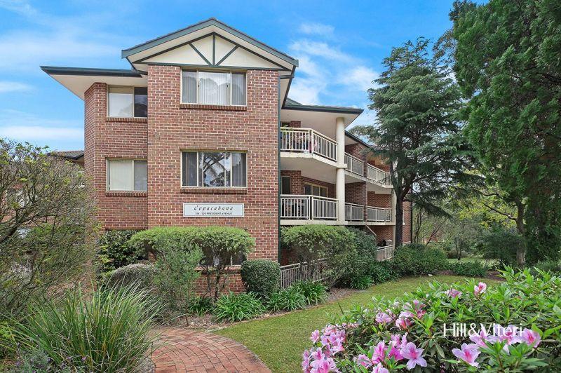 1/514-520 President Avenue, Sutherland NSW 2232