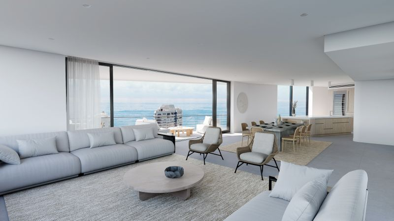 The Height of Luxury in the Heart of Main Beach
