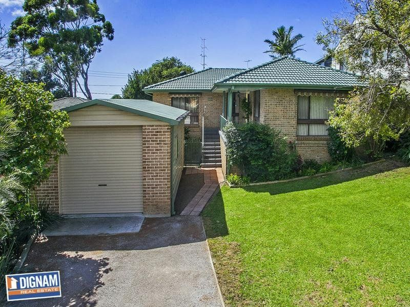 33 East Street, Russell Vale NSW