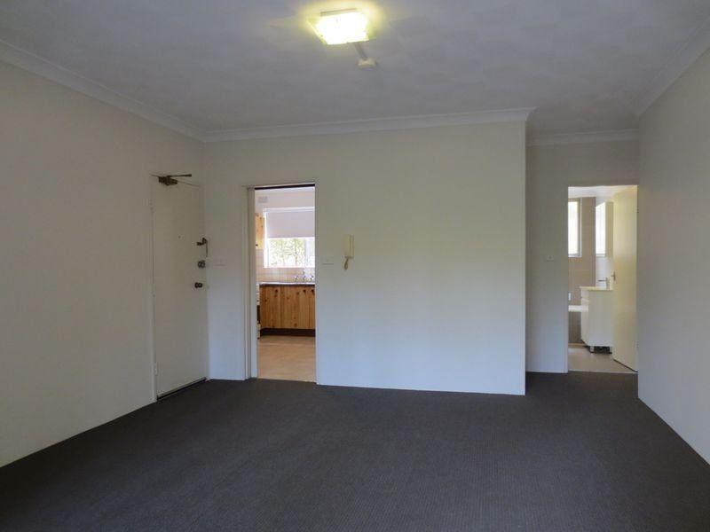2/304-306 Livingstone Road, Marrickville