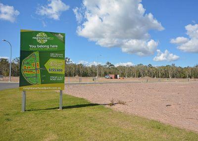 Serene Bushland Community