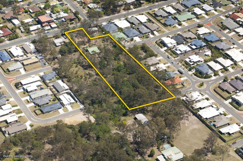 9,361m²* Loganlea Development Site Opportunity